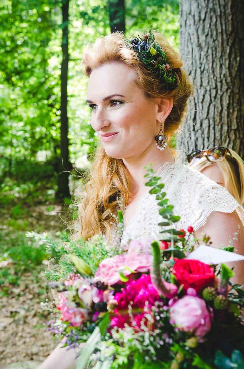 Svatba: Katka a Michal